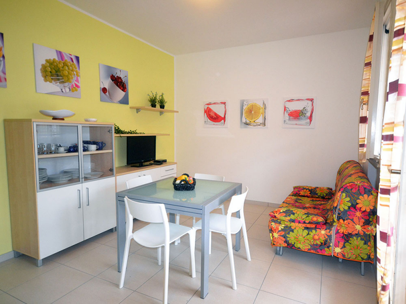 GERMANIA 58/B: Rent home near the sea for Adriatic Riviera holidays