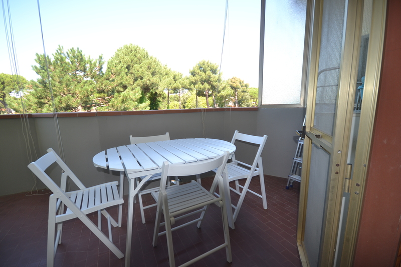 GINESTRINO B22: Holiday flat apartment with pool in Adriatic coast