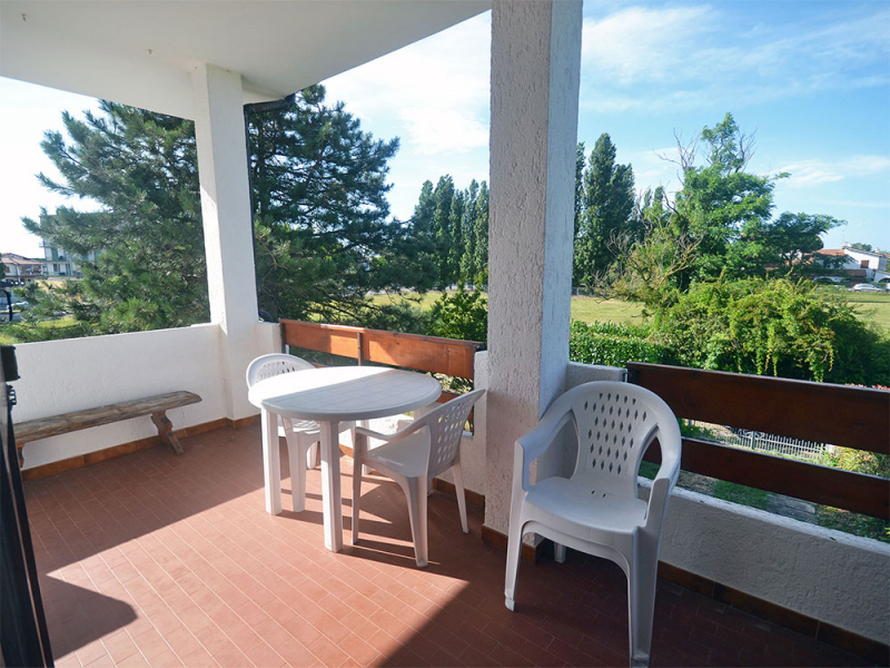 SABINA 35: For rent holiday home very close to the sea in Emilia Romagna