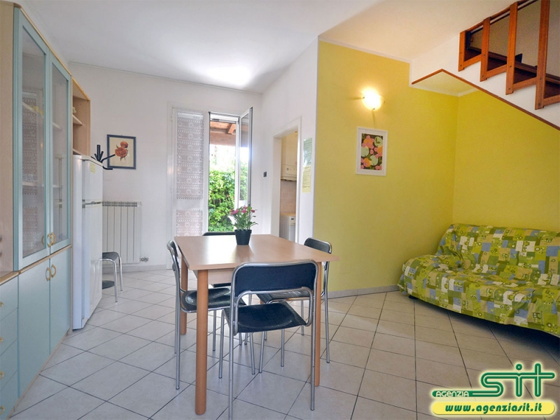 MAROCCO 6: Rent renovated holiday home in Delta Park