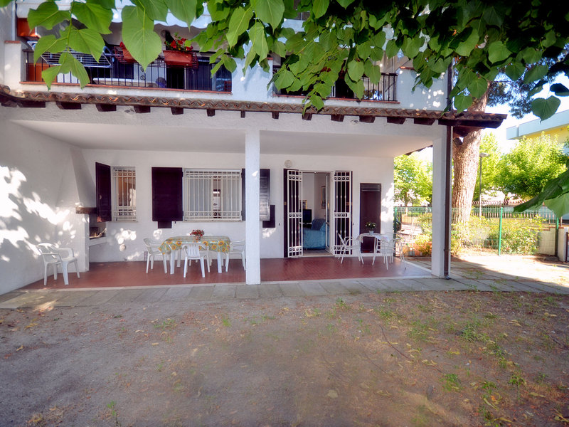 POLONIA 120: Rent holiday home in ground floor in Adriatic Emilia Romagna